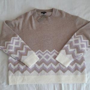 NWT J. Crew Sweater XXL